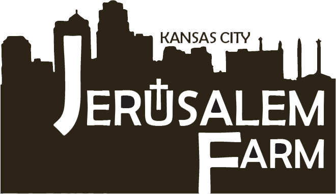 Jerusalem Farm Logo